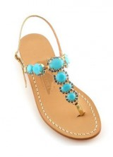 Canfora Sandals For All Times