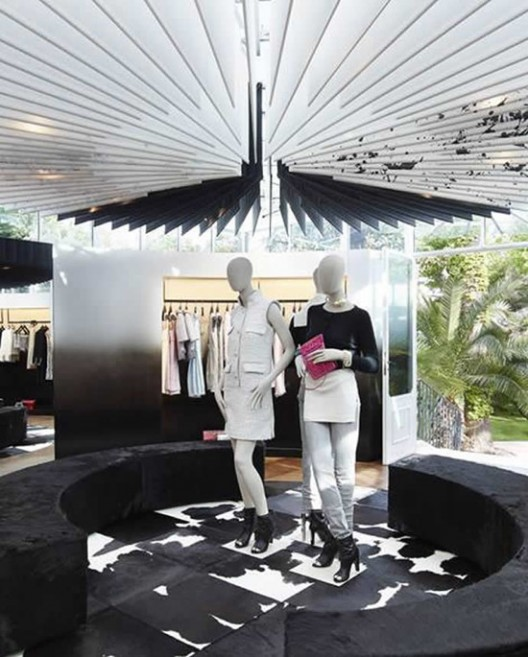 Chanel is Popping up Again in St. Tropez This Summer
