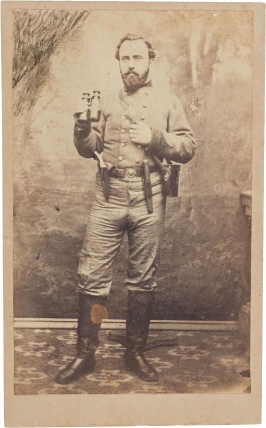 Prepare for Heritage Auctions' Civil War and Militaria Sale
