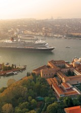 Get Free Upgrades and Free Gratuities at Your Next Cunard Line's Cruise