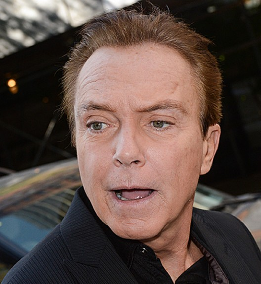 David Cassidy Lower Price for His Fort Lauderdale Home