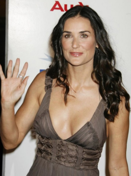 Demi Moore To Sell San Remo Triplex for $75 Million
