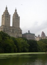 Demi Moore's NYC Triplex at San Remo on Sale for $75 Million