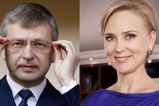 World's Most Expensive Divorce - Dmitry Rybolovlev Have to Pay €3,2 Billion