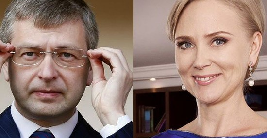 World's Most Expensive Divorce - Dmitry Rybolovlev Have to Pay €3,2 Billion