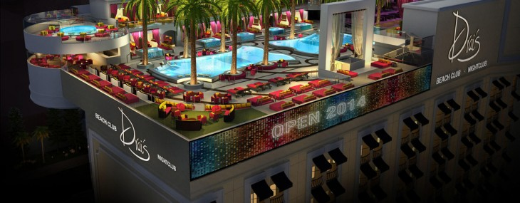 Take a Look at What Drai's Las Vegas is Charging $737,000 For