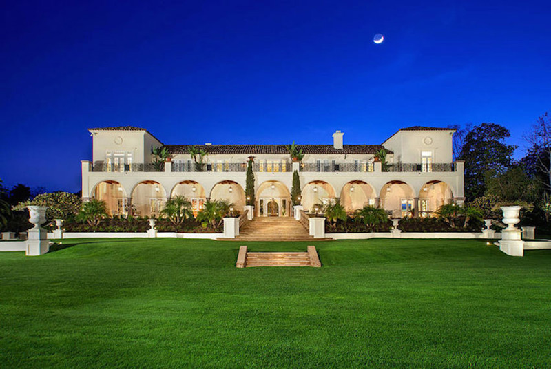 """El Milagro"", the Miracle of Rancho Santa Fe on Sale"