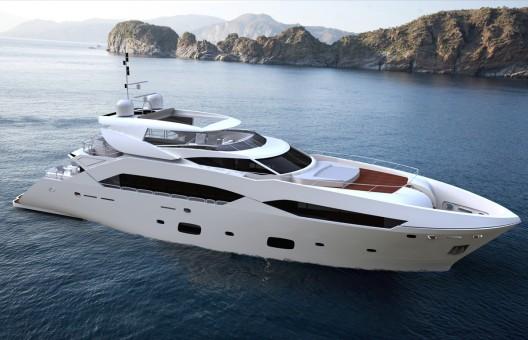 Navis Yacht Charter Signs New Yacht