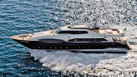 Five New Superyachts Join Fraser Yachts Charter Fleet