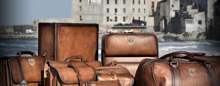 Giovanni Beruccio Offers Men A Luxurious Option For Upgrading Their Bags