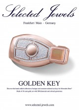 Unlock Your Mercedes-Benz with Selected Jewels' Golden Key