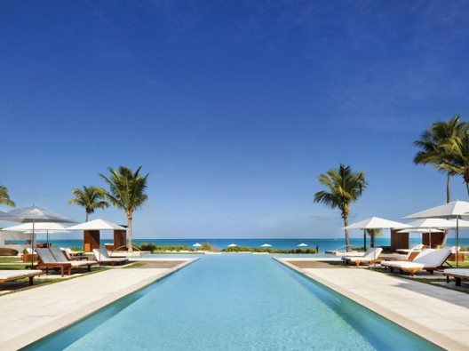 Grace Bay Club in the Turks & Caicos Offers the Ultimate 20th Anniversary Package for $100,000