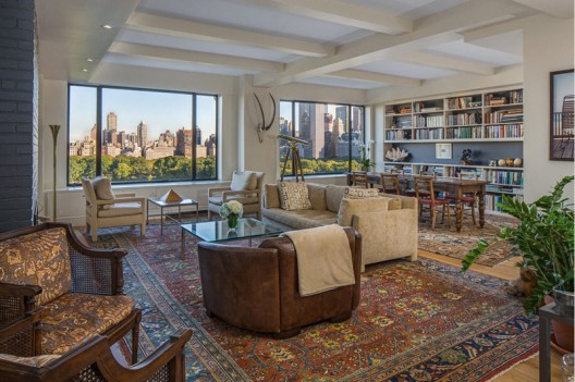 Hank Azaria Splashed Out $9,2 Million On New York City Condo