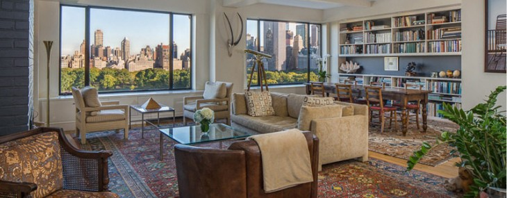 Hank Azaria Splashed Out $9,2 Million On New York City Condo