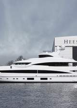 "New 51-Metre Superyacht ""My Sky"" by Hessen"