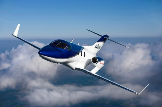 HondaJet To Be Delivered Next Year