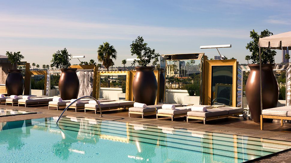 Luxury hotel sls beverly hills on sale extravaganzi for Design hotel deck 8