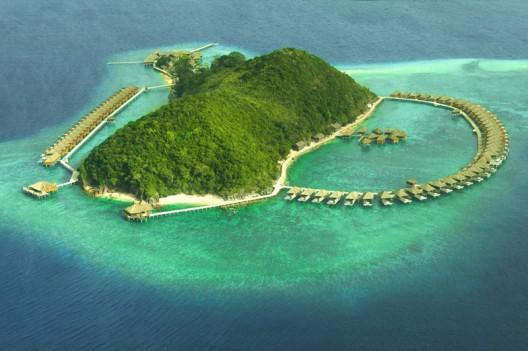 Discover Palawan's Beauty at Huma Island Resort & Spa