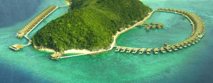 Discover Palawan's Beauty at Huma Island Resort & Spa