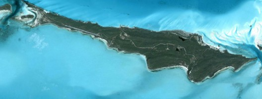Largest Privately-owned Island in the Bahamas Goes Under the Hammer