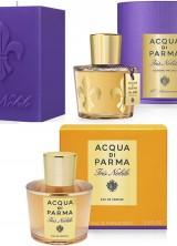 Acqua di Parma's Special Edition Iris Nobile Eau de Parfum