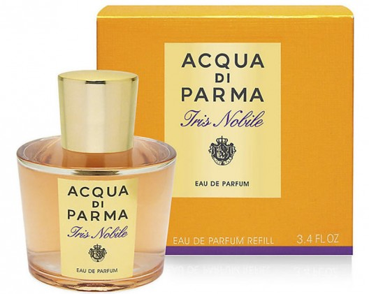Acqua di Parma launches Iris Nobile 10th Anniversary Special Edition perfume and candle