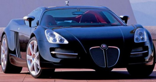 Jaguar BlackJag Concept On Sale For $3.82Million