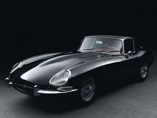 Six More Original Jaguar E-Type Will Be Soon On The Market