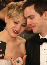 Jennifer Lawrence and Nicholas Hoult Got Their First Home Together