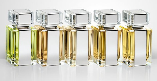 "Thierry Mugler launches a new line of perfumes ""Les Exceptions"""