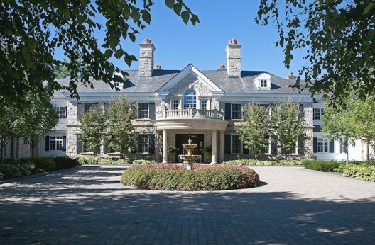 New Hampshire's Most Exclusive Estate Listed at $49 Million