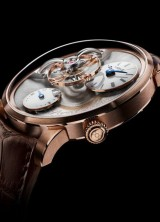 MB&F Legacy Machine 101