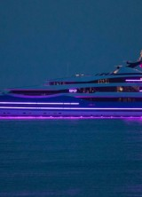 Superyacht of the Year 2014 – Madame Gu