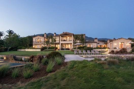 Malibu Mansion with Bat Cave on Sale for  $24.95 Million