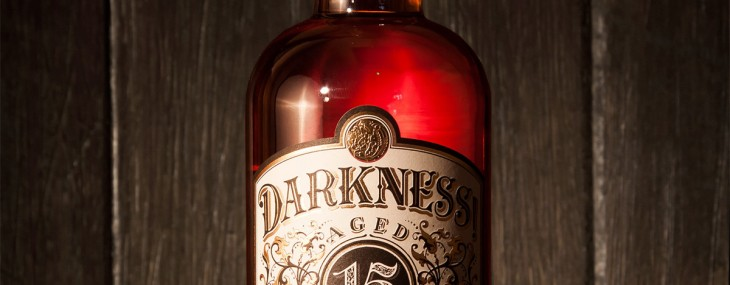 Maverick Drinks Announces the Darkest of Whiskies!
