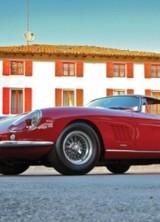 McQueen's 1967 Ferrari 275 GTB/4 Highlight at RM's Flagship Monterey sale
