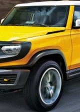 Mercedes GLB Is The New Crossover From German Factory