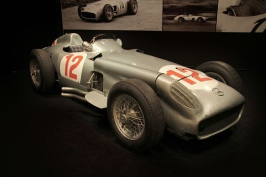 Bonhams to auction 40 iconic Mercedes this July