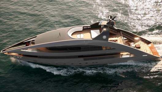 See the Monaco Grand Prix in Style aboard a Chartered Luxury Yacht