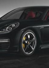 Porsche Panamera Turbo S By Porsche Exclusive