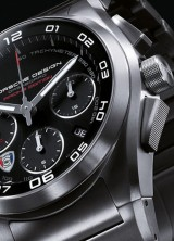 Porsche Design Dempsey Racing Limited Edition Watch