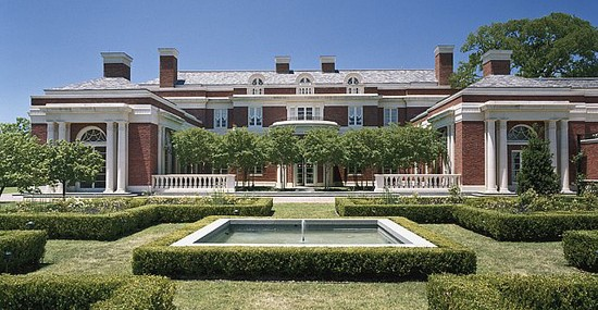 Iconic Preston Hollow Estate on Sale for $37,5 Million