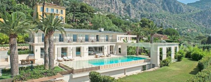 Magnificent Private Domain on the French Riviera on Sale