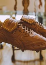 Puma King Boots by Alexander McQueen