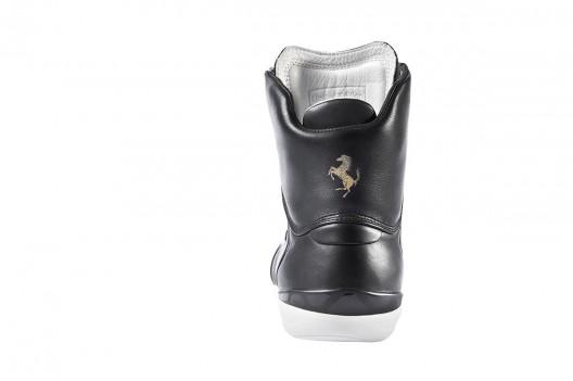 Puma & Ferrari intro limited edition sneakers