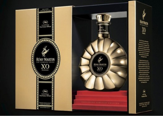 Rémy Martin XO Excellence - Special Edition Cognac for Cannes Film Festival