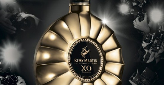 Rémy Martin XO Excellence - Special Edition Cognac for Cannes Film Festival