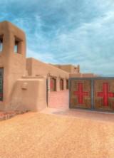 Randy Travis' Luxury Santa Fe Ranch On Sale for $14,7 Million