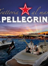 S.Pellegrino Pop-Up Restaurant on Water In Cannes