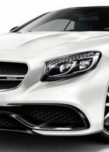 Mercedes S63 AMG Coupe By AMG Performance Studio